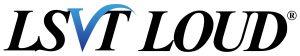 LSVT LOUD Logo